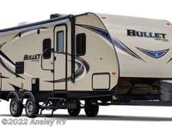 New 2018  Keystone Bullet 330BHS by Keystone from Ansley RV in Duncansville, PA