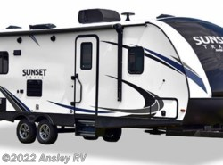 New 2018  CrossRoads Sunset Trail Super Lite SS291RK by CrossRoads from Ansley RV in Duncansville, PA