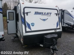 New 2018 Keystone Bullet 2190EX available in Duncansville, Pennsylvania