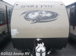 New 2019 Forest River Cherokee Wolf Pup 16FQ available in Duncansville, Pennsylvania