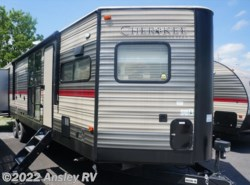 New 2019  Forest River Cherokee 304VFK by Forest River from Ansley RV in Duncansville, PA