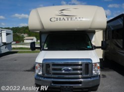 Used 2016  Thor Motor Coach Chateau 31E by Thor Motor Coach from Ansley RV in Duncansville, PA