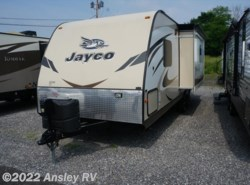 Used 2015 Jayco White Hawk 24RKS available in Duncansville, Pennsylvania