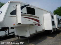 Used 2007 CrossRoads Cruiser 32BL available in Duncansville, Pennsylvania