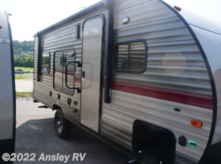 New 2019 Forest River Cherokee Wolf Pup 18RJB available in Duncansville, Pennsylvania