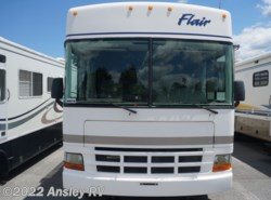 Used 2000  Fleetwood Flair 31A by Fleetwood from Ansley RV in Duncansville, PA