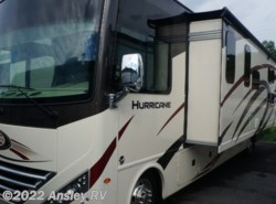New 2019 Thor Motor Coach Hurricane 34J available in Duncansville, Pennsylvania