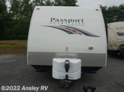 Used 2012 Keystone Passport Ultra Lite Grand Touring 3180RE available in Duncansville, Pennsylvania