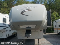 Used 2013 Keystone Cougar High Country 291RLS available in Duncansville, Pennsylvania