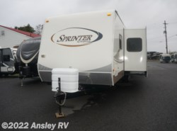 Used 2010 Keystone Sprinter 311BHS available in Duncansville, Pennsylvania