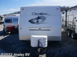 Used 2006 Forest River Cherokee 23DD available in Duncansville, Pennsylvania