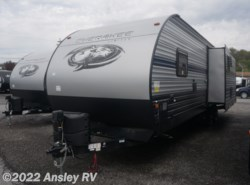 New 2020 Forest River Cherokee 274WK available in Duncansville, Pennsylvania