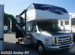 Used 2013  Fleetwood Jamboree 31M