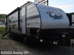 New 2020 Forest River Cherokee 264DBH available in Duncansville, Pennsylvania