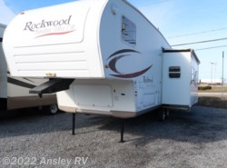 Used 2007 Forest River Rockwood Ultra Lite 8280SS available in Duncansville, Pennsylvania