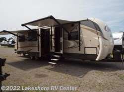New 2017  Keystone Cougar XLite 34TSB by Keystone from Lakeshore RV Center in Muskegon, MI