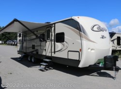 New 2017  Keystone Cougar XLite 31SQB by Keystone from Lakeshore RV Center in Muskegon, MI