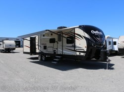 New 2017  Keystone Outback 322BH by Keystone from Lakeshore RV Center in Muskegon, MI