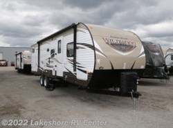 New 2017  Forest River Wildwood 28CKDS by Forest River from Lakeshore RV Center in Muskegon, MI
