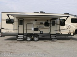 New 2017 Keystone Cougar 326SRX available in Muskegon, Michigan