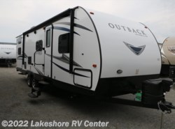 New 2017  Keystone Outback Ultra Lite 276UBH by Keystone from Lakeshore RV Center in Muskegon, MI