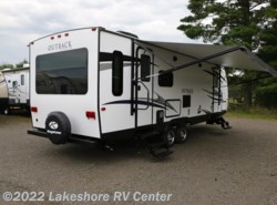 New 2017  Keystone Outback Ultra Lite 278URL by Keystone from Lakeshore RV Center in Muskegon, MI