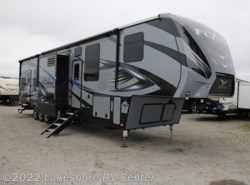 New 2017 Keystone Fuzion 4231 available in Muskegon, Michigan