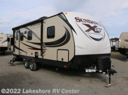 New 2017  Heartland RV Sundance XLT Ultra Lite 221RB by Heartland RV from Lakeshore RV Center in Muskegon, MI