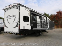 New 2017  Heartland RV Torque XLT T32 by Heartland RV from Lakeshore RV Center in Muskegon, MI