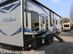 New 2017 Keystone Fuzion 369 available in Muskegon, Michigan