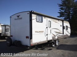 New 2017  Forest River Wildwood 27DBK by Forest River from Lakeshore RV Center in Muskegon, MI