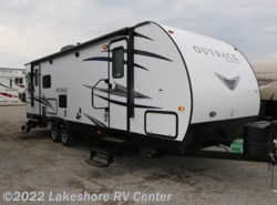 New 2017 Keystone Outback Ultra Lite 278URL available in Muskegon, Michigan
