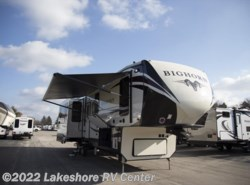 New 2017  Heartland RV Bighorn 3675EL by Heartland RV from Lakeshore RV Center in Muskegon, MI