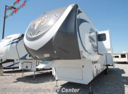 New 2015 Heartland RV Bighorn 3875FB available in Muskegon, Michigan