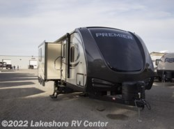 New 2017  Keystone Premier 24RKPR by Keystone from Lakeshore RV Center in Muskegon, MI