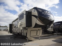 New 2017  Keystone Montana High Country 374FL by Keystone from Lakeshore RV Center in Muskegon, MI