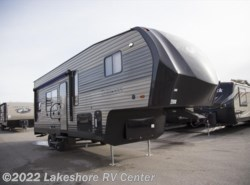 New 2017  Forest River Cherokee 255RR by Forest River from Lakeshore RV Center in Muskegon, MI
