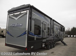 New 2017  Keystone Fuzion 420 by Keystone from Lakeshore RV Center in Muskegon, MI