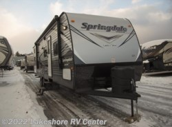 New 2017  Keystone Springdale 270LE by Keystone from Lakeshore RV Center in Muskegon, MI