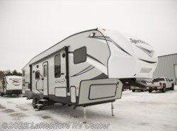 New 2017 Keystone Springdale 286FWBH available in Muskegon, Michigan