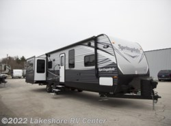New 2017  Keystone Springdale 311RE by Keystone from Lakeshore RV Center in Muskegon, MI