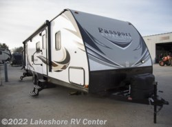 New 2017  Keystone Passport Grand Touring 2810BH by Keystone from Lakeshore RV Center in Muskegon, MI