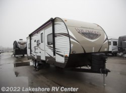 New 2017  Forest River Wildwood 26TBSS by Forest River from Lakeshore RV Center in Muskegon, MI