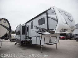 New 2017 Keystone Carbon 364 available in Muskegon, Michigan
