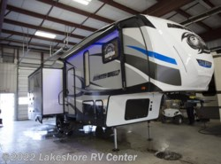 New 2017  Forest River Arctic Wolf 285DRL4 by Forest River from Lakeshore RV Center in Muskegon, MI