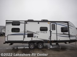 New 2017  Keystone Outback Ultra Lite 255UBH by Keystone from Lakeshore RV Center in Muskegon, MI