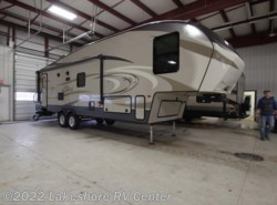 New 2016  Keystone Cougar 288RLS by Keystone from Lakeshore RV Center in Muskegon, MI