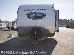 New 2017  Forest River Wolf Pack 25PACK12 by Forest River from Lakeshore RV Center in Muskegon, MI