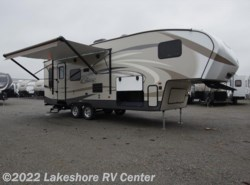 New 2016 Keystone Cougar XLite 26RLS available in Muskegon, Michigan