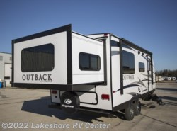 New 2017  Keystone Outback Ultra Lite 210URS by Keystone from Lakeshore RV Center in Muskegon, MI